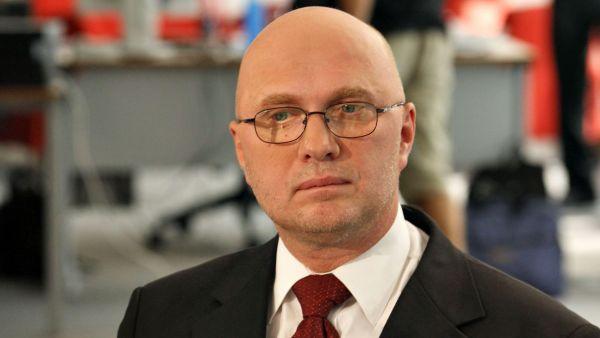 Jan Macháček, novinář