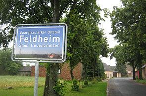 Fotogalerie: Feldheim