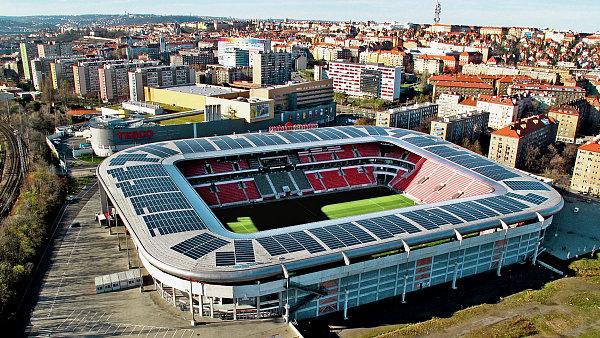 CEFC je novým vlastníkem fotbalového stadionu v Edenu.