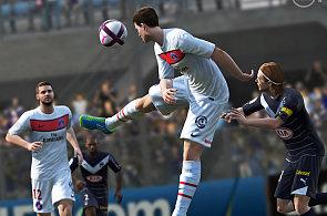 FIFA 13 se vrací v dobré formě, s národním týmem, ale stále bez Gambrinus ligy