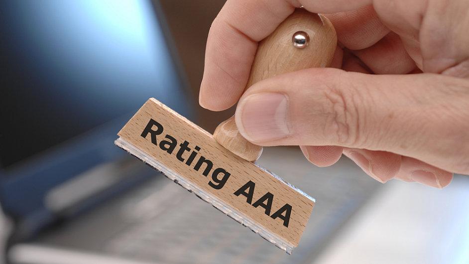 Česká města mají vesměs velmi dobré hodnocení od ratingových agentur