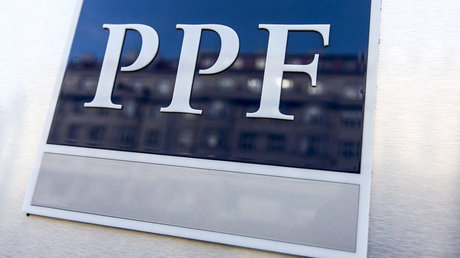 Skupina PPF odkoupila od drobných akcionářů O2 větší než procentní podíl základního kapitálu