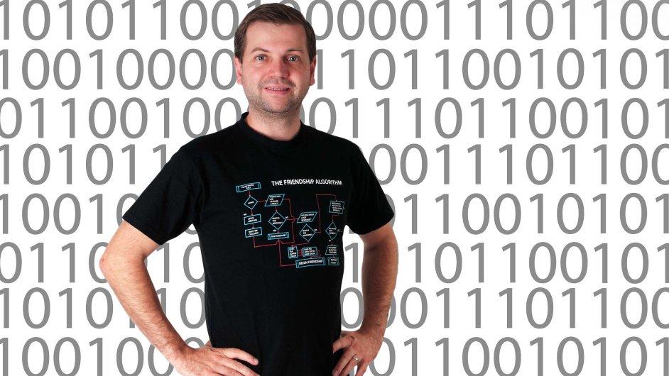 Jan Váňa, konzultant pro oblast virtualizace ve společnosti Azlan