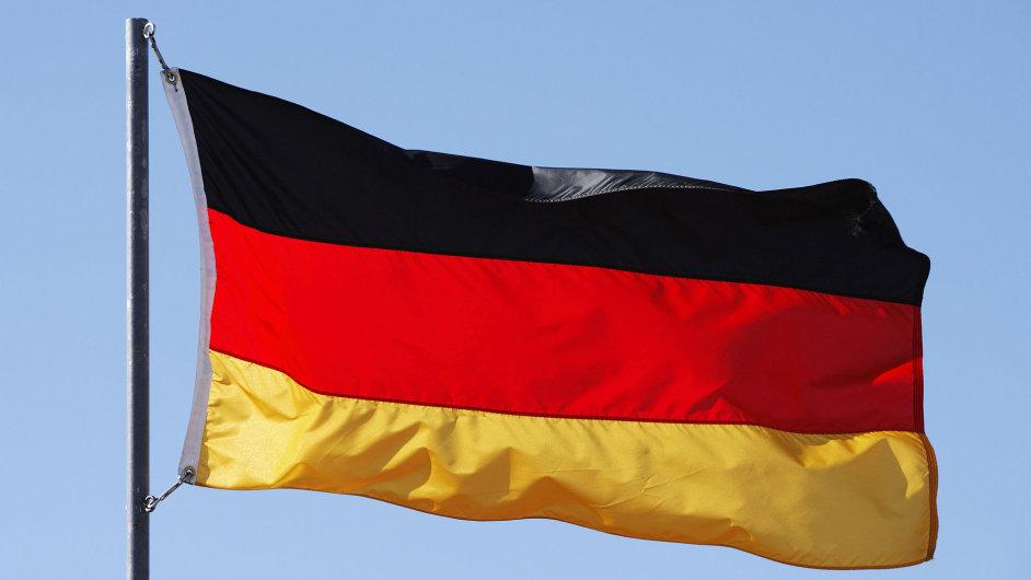 Německo - ilustrační foto