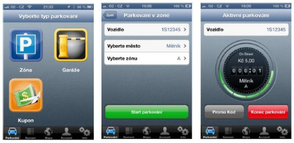 Pango screenshot