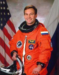 Ruský kosmonaut Jurij Lončakov