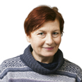 Marie Lucová