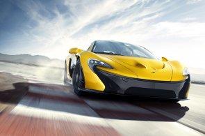 McLaren vyrobil poslední kus supersportu P1. Nástupce nemá