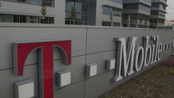 """T-Mobile staví speciální síť jen na """"internet věcí""""."""