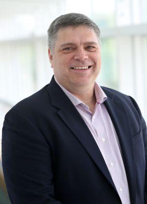 Bryan Barney, generální manažer skupiny Network Security Group