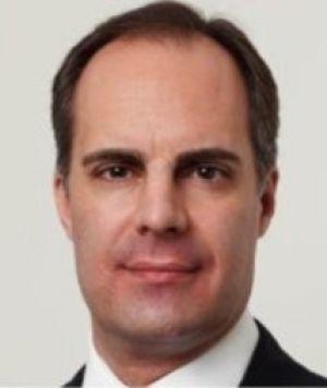 Frank Nosek, Investment a Fundraising Director společnosti APS Holding
