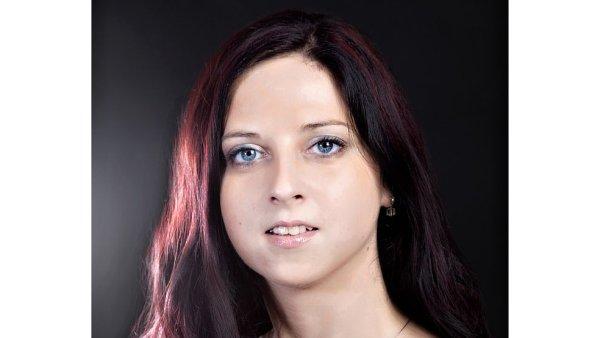 Jana Dole�elov�, Area Manager Moravia ve spole�nosti Grafton Recruitment