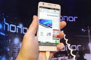 První dojmy: Huawei Honor 6 jde do bitvy o zákazníky se správnými zbraněmi