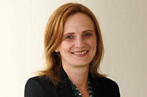 Tatiana Tkáčová, vedoucí týmu pojistných matematiků společnosti Mazars