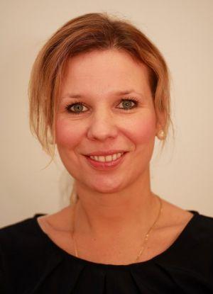 Vladimíra Ladmanová, marketing Automotive Aftermarket společnosti 3M Česko