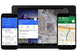 Google představil nové bezmračné mapy. Analyzoval 700 bilionů pixelů