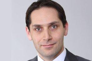 Luděk Pachman, ředitel mostecké pobočky společnosti RENOMIA