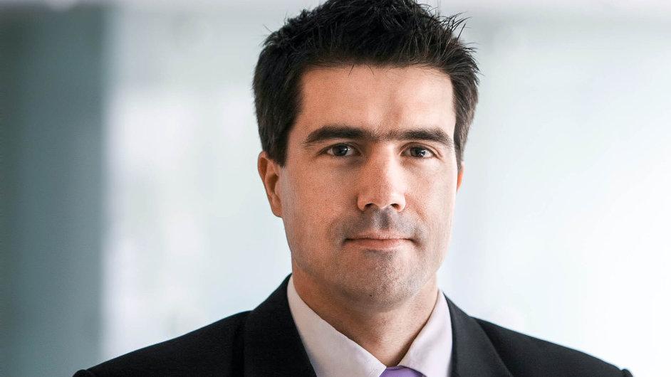 Marek Čáp působí jako director odpovídající v KPMG Česká republika za poradenské služby v oblasti pojišťovnictví.