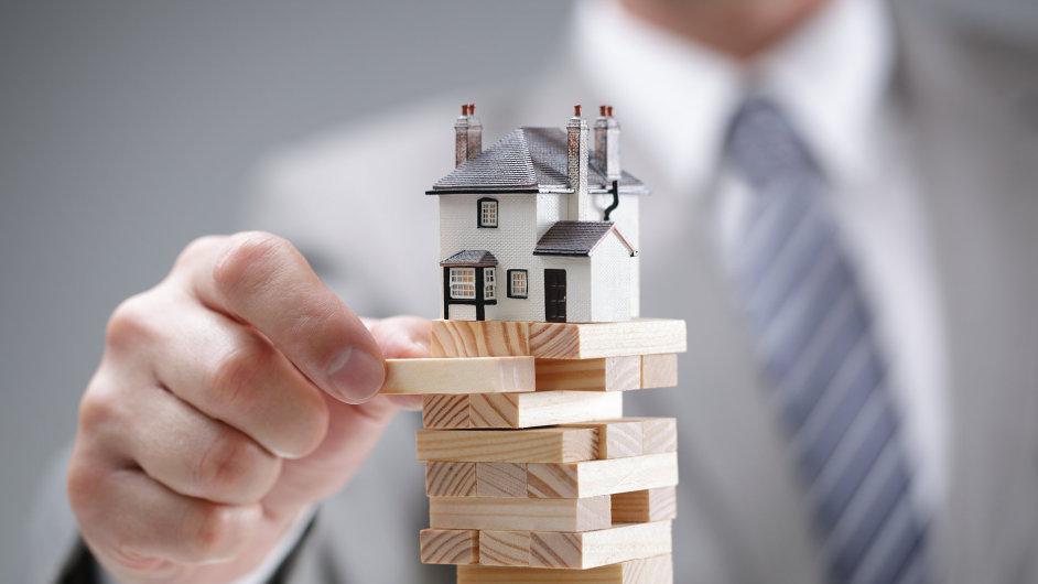 K citelným změnám dochází v době, kdy mají Češi na hypotékách napůjčovány rekordní tři čtvrtě bilionu korun.