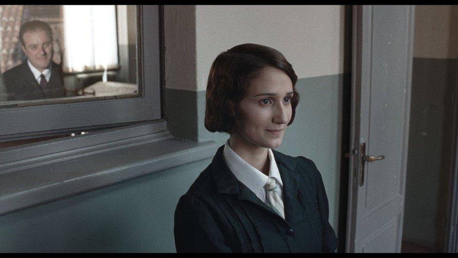 Snímkyz filmu Antonia