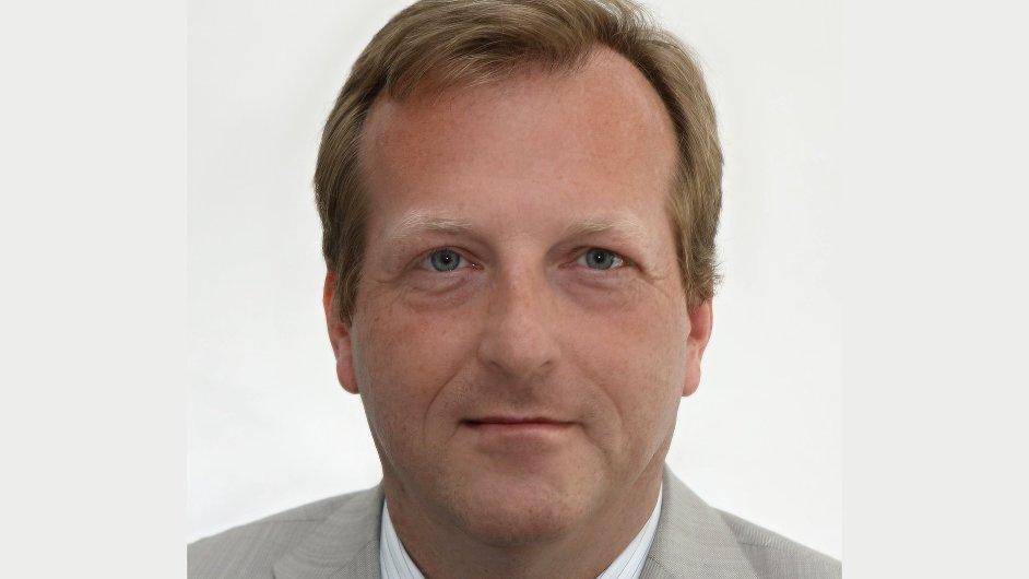 Jiří Petko, ředitel servisních služeb CZ&SK ve Schneider Electric