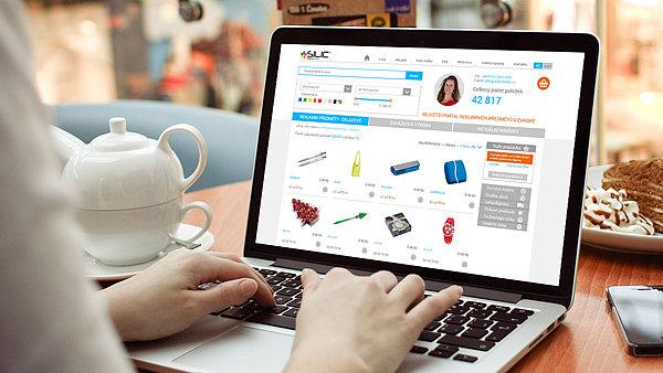 Češi mají rádi e-shopy, letos přes ně utratí 81 miliard korun – ilustrační foto.
