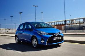 Prodej hybridů a elektromobilů letos prudce roste. Známe 10 nejlevnějších