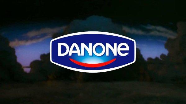 Danone - ilustra�n� obr�zek