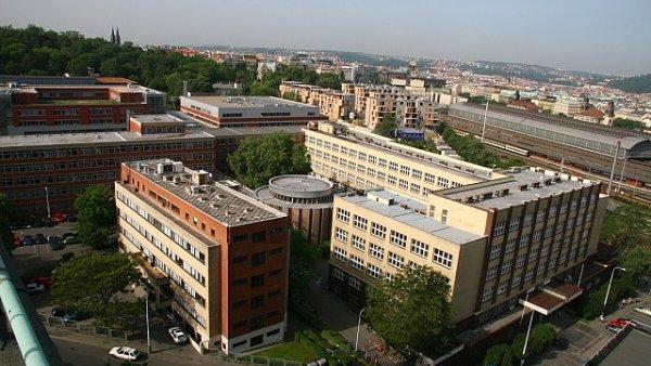 VŠE Praha