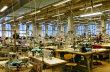 Tržby v oděvním a textilním průmyslu rostou - Ilustrační foto.