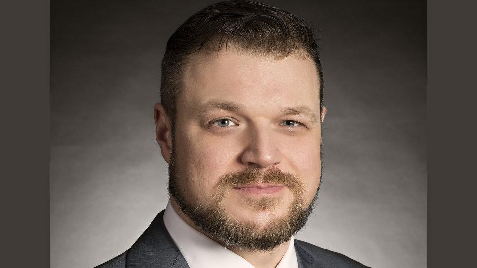 Marc Müller, partner v bpv BRAUN PARTNERS