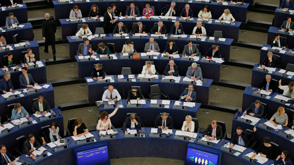 Europoslanci očekávají, že změny směrnice podpoří většina jejich českých kolegů - Ilustrační foto.