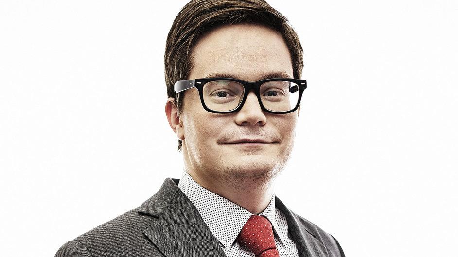 Jan Veselý, vedoucí advokát v kanceláři Glatzová & Co.