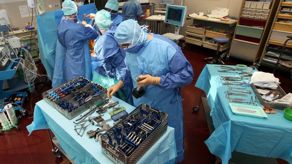 lékaři, zdravotnictví, sestry, operace