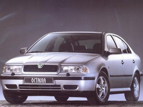 Škoda Octavia 1996