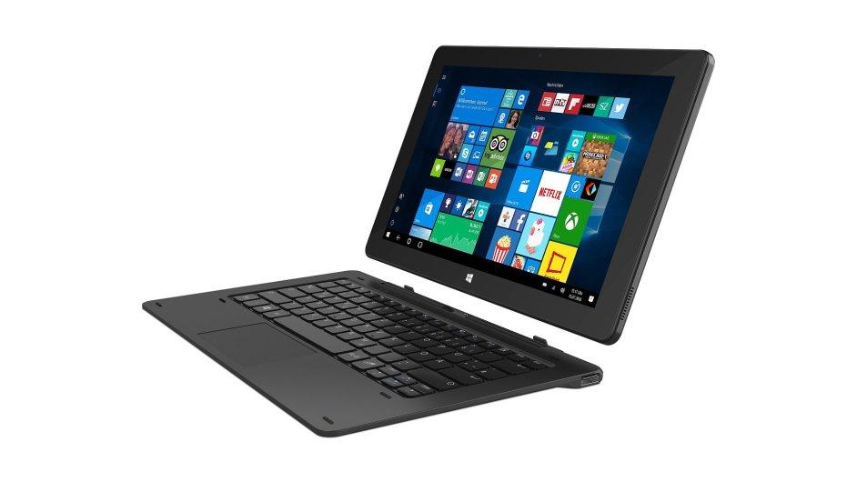 TrekStor Surftab twin 11.6 nese v Česku marketingové označení Hvězdný tablet. Není to správné.