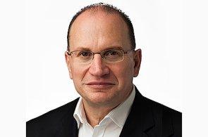 Mark Tucker, předseda správní rady britské bankovní společnosti HSBC Holdings