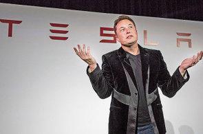 Tesla slíbila postavit v Austrálii za sto dní rekordní bateriové úložiště. Když to nestihne, dodá ho zadarmo