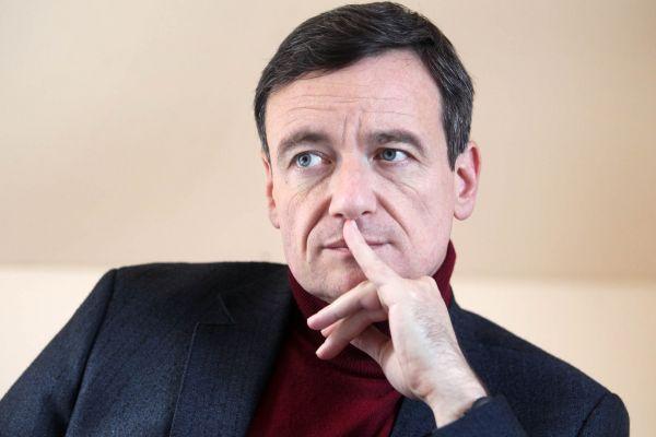 Soudce Pavel Zelenka zrušil verdikt vkauze Davida Ratha. Nejvyšší soud rozhodne, zda oprávněně.