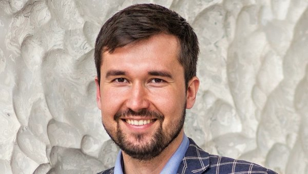 Josef Říkovský, vedoucí oddělení Customer Experience společnosti Home Credit