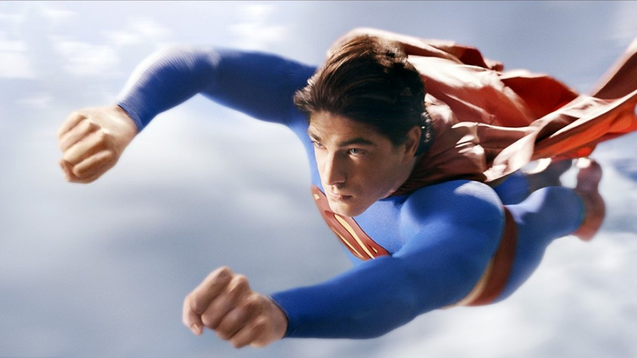Superman se vrací, 2006