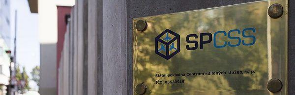 Státní pokladna Centrum sdílených služeb s. p.