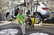 Škoda Auto se opět nedohodla se zaměstnanci na zvýšení platů. Odboráři začali připravovat časově neomezenou stávku