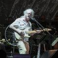 Recenze: Skladba o hornících na festivalu Struny podzimu nevyzněla agitačně, nabízela otevřenost