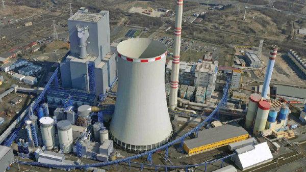 Škoda Praha se podílela i na novém bloku elektrárny v Ledvicích o výkonu 660 MW, měl být uveden do provozu již před čtyřmi lety. Zkušební provoz ale začal teprve nedávno.