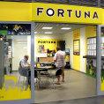 Penta už potøetí zvedá nabídku za akcie Fortuny, aby ji mohla stáhnout z burzy
