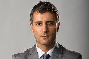 Ivan Bozev, výkonný ředitel společnosti Lenovo pro střední a jihovýchodní Evropu