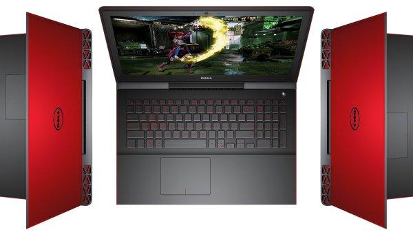 Dell Inspiron 15 je základní herní laptop s GeForce GTX 1050