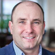 Pavel Neveselý, obchodní a marketingový ředitel společnosti QI GROUP