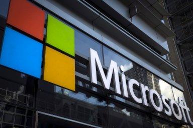 Příjmy Microsoftu vzrostly nad očekávání analytiků, především díky cloudové službě Azure.